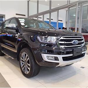 Giá Ford Everest 2020: Giá cả cạnh tranh – Xe giao ngay.