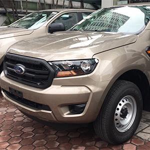 Ford Ranger XL 2.2L 4×4 MT 2020 số sàn. giá tốt!!!