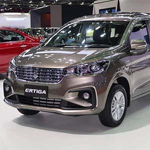 Suzuki Ertiga sản xuất 2020 - hỗ trợ giảm ngay 25 triệu đồng