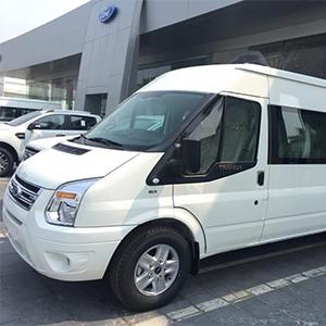 Ford Transit SVP 2.4 L 2020 giá tốt + khuyến mại