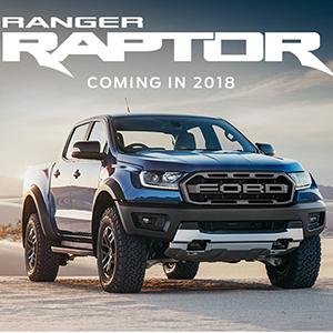 Ford Ranger Raptor Mới. Ưu đãi lớn  + Quà tặng hấp dẫn.