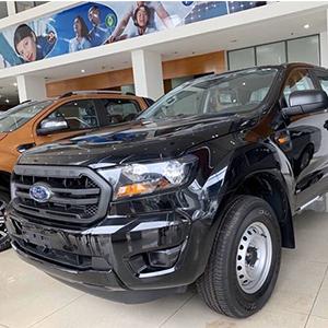 Ford Ranger XL 2.2 MT 4x4 số sàn 2020 Mới kèm Giá bán