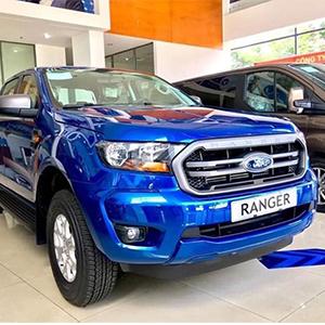 Ford Ranger XLS 2020 - giá xe tốt nhất trong năm - Đủ màu - xe giao ngay.