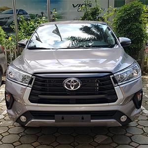 Toyota Innova 2021- Báo giá các phiên bản - Khuyến mại, quà tặng lớn.