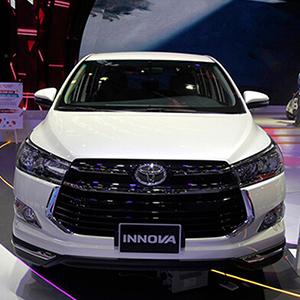 Toyota Innova 2020 Giá bán - Khuyến mại tháng 10/2020