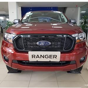 Ford Ranger XLS 4x2 AT 2020 Mới - Giá bán - Khuyến mại tháng 11/2020.
