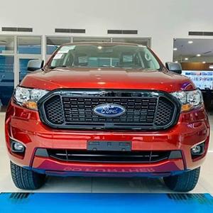 Ford Ranger XLS 2021 - Báo giá và khuyến mại tháng 12/2020. Sẵn xe giao ngay.