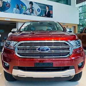 Ford Ranger XLT Limited 2020 - Báo giá và Khuyến mại mới nhất tháng 12/2020.