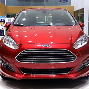 Giá xe Ford Fiesta tháng 12/2020 - Xe giao ngay - Nhiều màu.