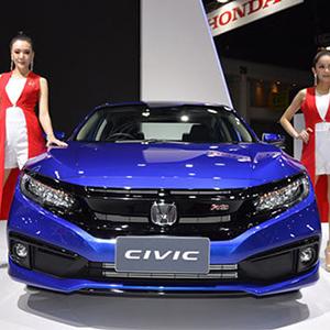 Giá Honda Civic 2020 - Báo giá - Khuyến mại hấp dẫn nhất tháng 12/2020