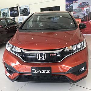 Giá xe Honda Jazz 2021: Mẫu hatchback 5 chỗ Khuyến mại lớn.