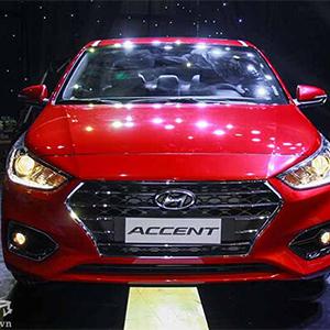 Giá Hyundai Accent 2020 - giá tốt nhất thị trường- khuyến mại hấp dẫn tháng 10/2020.