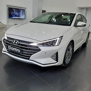 Hyundai Elantra 2020 bảng giá mới nhất tháng 10/2020 - khuyến mãi hấp dẫn.