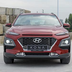 Giá Hyundai Kona 2020 - xe giao ngay - Khuyến mại háng 10/2020