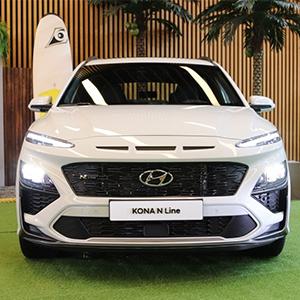 Hyundai Kona 2021- Đánh giá chi tiết - Giảm tiền mặt, quà tặng hấp dẫn.