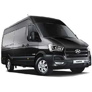 Giá xe Hyundai Solati 2021- Đánh giá chi tiết - Báo giá, khuyến mại tháng 1/2021