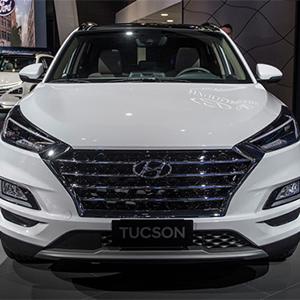 Hyundai Tucson 2020 Giá bán + Kèm khuyến mại. Xe giao ngay - Đủ màu.