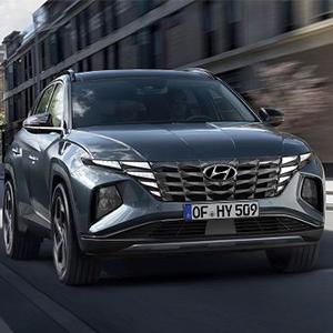 Chi tiết Hyundai Tucson 2021- Thông số, hình ảnh - Giá bán, khuyến mại.