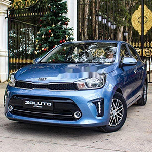 Soluto 2020 giá xe tháng 10/2020 - Giá ưu đãi - khuyến mại lớn.