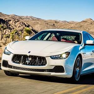 Giá xe Maserati Ghibli 2020 - Xe giao ngay - Ưu đãi cực lớn tháng 11/2020.