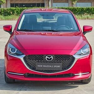 Mazda 2 Sedan 2021- Lựa chọn an toàn - Giá cả phải chăng. Khuyến mại lớn.