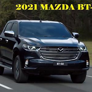 Mazda BT-50 2021- Đánh giá chi tiết - Báo giá, khuyến mại tháng 1/ 2021.