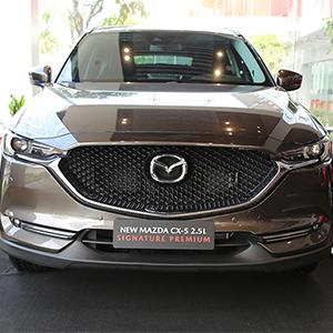 Mazda CX5 2.0 Luxury 2020 Chính hãng, giá rẻ nhất Bắc Bộ.