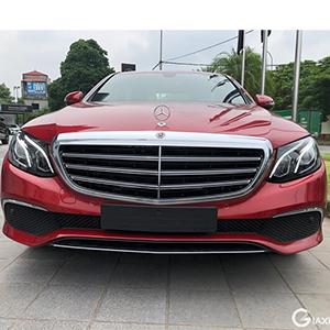 Mercedes E200 2021: Chi tiết hình ảnh, Giá bán, Khuyến mại.