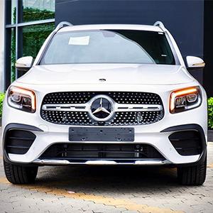 Giá xe Mercedes-Benz GLB 200 2021. Giá bán, Khuyến mại tháng 1/2021.