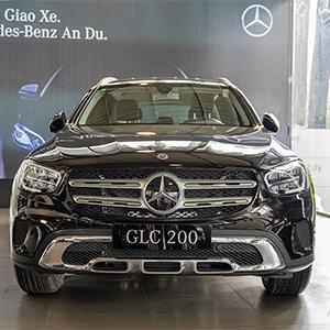 Mercedes GLC200 2021: Báo giá và khuyến mại Hấp dẫn, chi tiết thông số, hình ảnh.