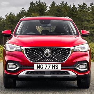 Xe MG HS 2020 - Chi tiết giá bán - Khuyến mại lớn trong tháng.