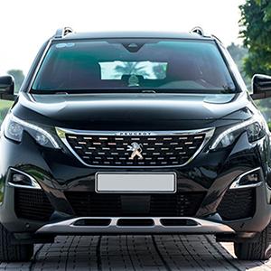 Giá xe Peugeot 3008 2020 - Ưu đãi lớn - Đủ màu - Xe giao ngay.