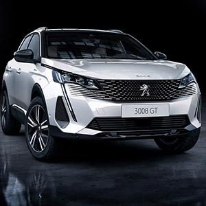 Xe 5 chỗ Peugeot 3008 2021: Giá bán và khuyến mại.