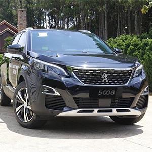 Xe 7 chỗ Peugeot 5008 2020 - Mua xe nhận khuyến mại lớn - Đủ màu- xe giao ngay.