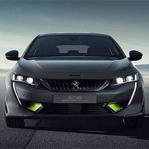Chi tiết xe Peugeot 508 2021: Giá lăn bánh, khuyến mại mới.