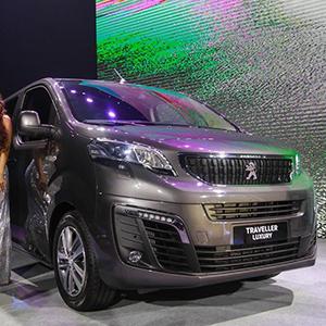 Peugeot Traveller 2020 Bảng giá xe - ưu đãi tháng 10/2020