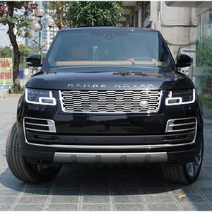 Giá bán xe range rover 2020 - Khuyến mại hấp dẫn - Giao xe nhanh.