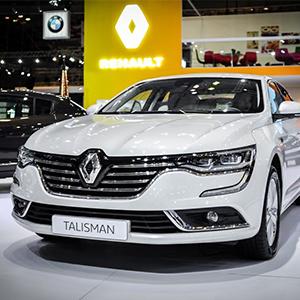 Giá xe Renault Talisman 2020 và khuyến mãi tháng 11/2020 mới nhất