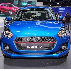 Giá xe Suzuki Swift GLX 2020 - Giảm tiền mặt - Xe giao ngay - quà tặng hấp dẫn.