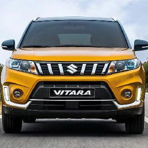 Chi tiết xe Suzuki Vitara 2021 Giá bán và trương trình khuyến mại.