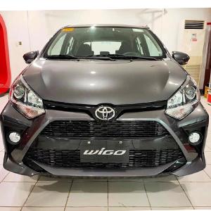 Toyota Wigo 2021 - Xe giao ngay - Khuyến mại tháng 12/2020