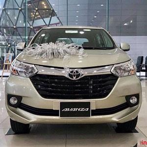 Xe 7 chỗ Toyota Avanza 2021: Sẵn xe giao ngay, báo giá và khuyến mại.