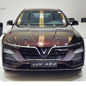 Vinfast Lux A2.0 2021 Giá bán: Khuyến mại tháng 2/2021