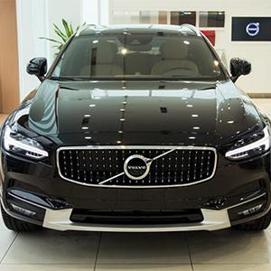 Xe Volvo V90 2020 chi tiết kèm giá bán 11/2020