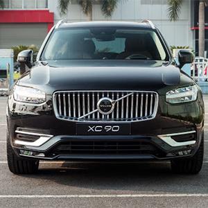 Volvo XC90 2020 mới - Bảng giá xe - khuyến mại tháng 11/2020.