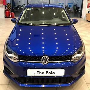 Giá xe Volkswagen Polo 2020 Hatchback - Trang bị mới nhất - Khuyến mại hấp dẫn.