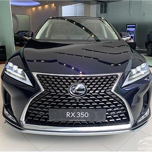 Lexus RX350 2020 Chi tiết Thông số - Giá bán + Khuyến mại