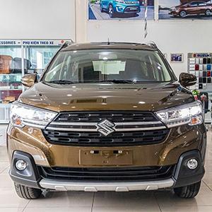 Giá Suzuki XL7 2020 - Khuyến mại - Nhiều màu - Xe giao ngay.