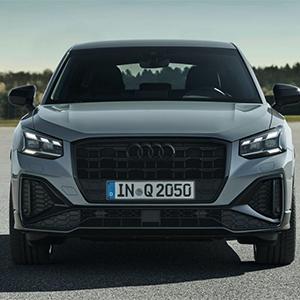 Đánh giá Audi Q2 2021- Chi tiết hình ảnh, thông số. Giá bán, khuyến mại.