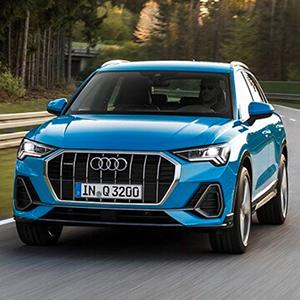 Đánh giá Audi Q3 2021- Chi tiết hình ảnh, thông số - Giá bán, khuyến mại tháng 1/2021.